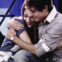 Jorge y Tini ♥♥♥