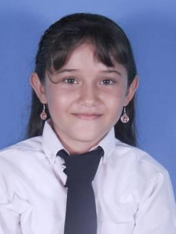 María Camila Ortiz Correa