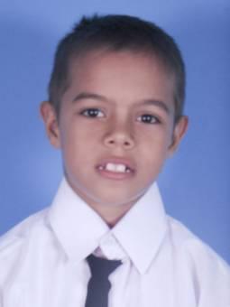 Jos� Daniel Balaguera Alvarez