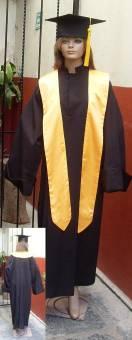 banda amarilla