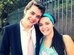 Claudia Y Freddy