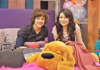 con harry styles