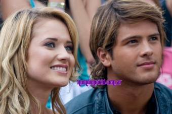 kimberly y andres