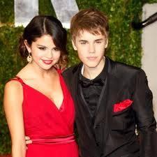 Selena & Justin ?