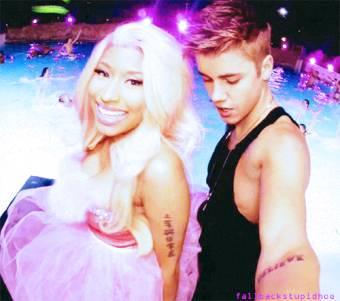 Nicki Minaj.... SHASTEEEEEEN!
