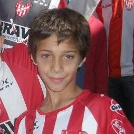 Tomas Flores (11 Años)