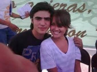 Yago y Natasha