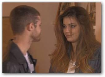 Valeria y Lucas lindos