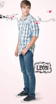 orible leon