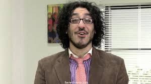 Pablo Sultani es muy gracioso y simpatico