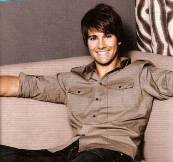 "JAMES MASLOW ""BIG TIME RUSH"""
