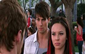 James y Malese Jow
