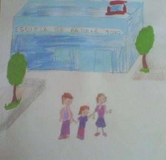 Escuela para padres Ford