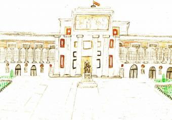 19. MUSEO DEL PRADO -