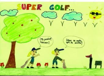 15- SUPER GOLF.