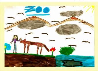 22.- EL ZOO.