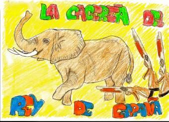 13.- LA CACERIA DEL REY