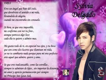 Sylvia Delgado