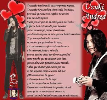 Uzuki Andrea