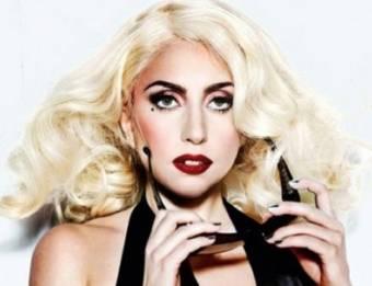 Lady GaGa: la extravagante moda pop del momento.