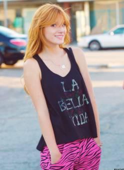 """POR SER REALMENTE """"BELLA"""""""