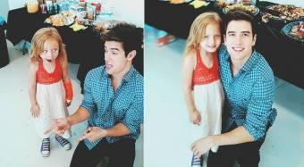 Logan tiene los mejores fanaticos