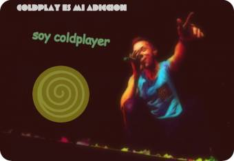 Soy coldplayer