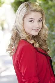 Stephanie Scott de 15 años