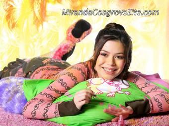 Miranda la diosa Cosgrove