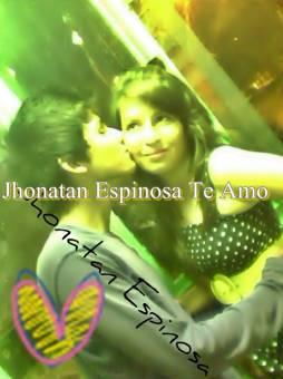 jhonatan Espinosa Besando