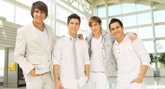 big time rsuh los adorables