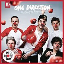 One Way or Another (One Direction)