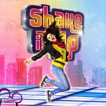 selena gomez Shake It Up