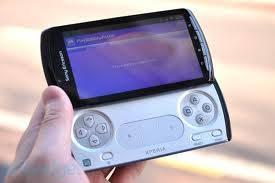 Sony Ericcon Xperia..