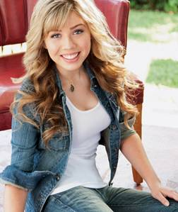 JENNETTE MCCURDY---iCarly