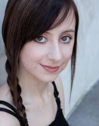 Zora Lancaster--Allisyn Ashley Arm--16 años