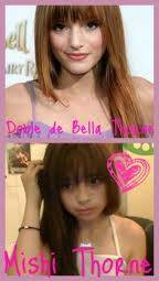 Doble de Bella
