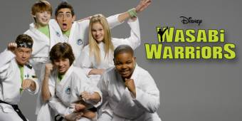 wasabi warrios 2