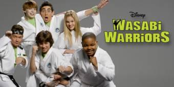 wasabi warrios 2