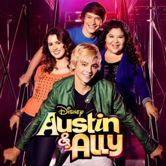 Disney - Austin & Ally.