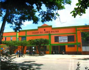 INSTITUCION  TECNICA SIMON BOLIVAR