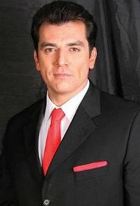 Jorge Salinas - La Que No Podia Amar