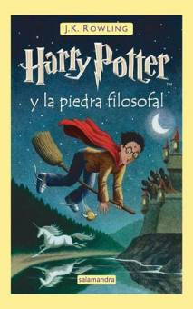 Saga Harry Potteer