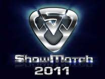 SHOWMATCH-BAILANDO 2011