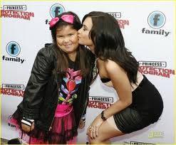 La Hermana De Demi Lovato! :D