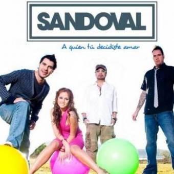 Sandoval (se presentaron el 26 de feb)