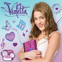 Violetta (Disney)