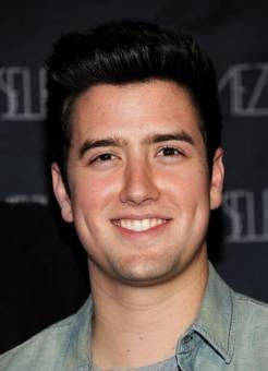 Logan Henderson-Big Time Rush