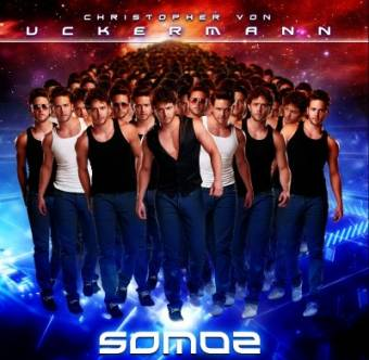 Christopher Von Uckermann - Somos