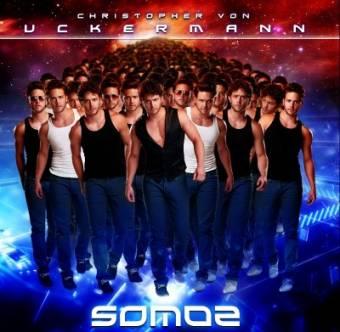 Christopher Von Uckermann - Somos